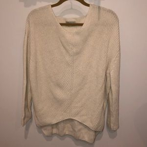 Urban outfitters oatmeal sweater